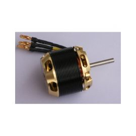 Scorpion HKIV-4025-1100KV 6 mm Welle